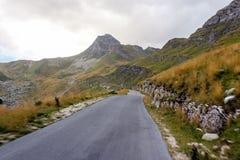 Durmitor, Montenegro Royalty Free Stock Photography