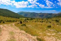 Durmitor, Montenegro stock photos