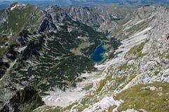 durmitor Montenegro park narodowy Zdjęcia Stock