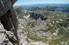 durmitor Montenegro park narodowy Obrazy Stock