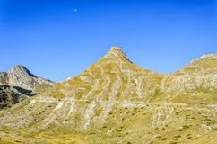Durmitor, Montenegro Royalty Free Stock Photo