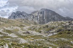 Durmitor, Montenegro Royalty Free Stock Images