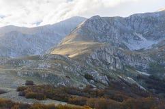 Durmitor, Montenegro Stock Image