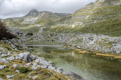 Durmitor, Montenegro Stock Photos