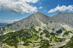 Durmitor mountain Montenegro Stock Photos