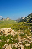 Durmitor National Park Stock Image