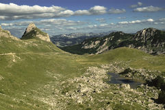 Durmitor National Park, Montenegro Stock Images