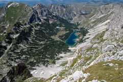 Durmitor National Park, Montenegro Stock Photos