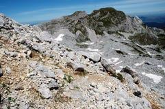 Durmitor National Park, Montenegro Stock Image