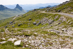 Durmitor National Park. Montenegro, Balkans Stock Images
