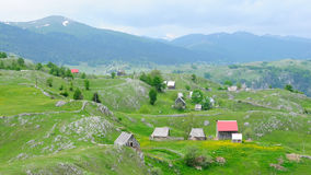 Durmitor National Park no.1 Stock Photo