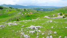 Durmitor National Park no.3 Royalty Free Stock Photos