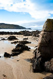 Durness Beach - Scotland Royalty Free Stock Images