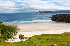 Durness Beach - Scotland Stock Images