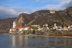 Durnstein Stock Photography