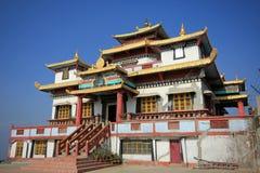 Durpin kloster Royaltyfri Fotografi