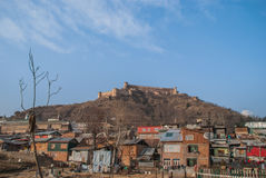 Durrani Fort Stock Photography