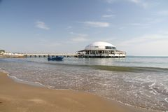 Durres Albania Stock Photography