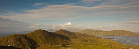 Dursey-Insel Stockfoto