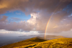 Dursey Island Stock Images