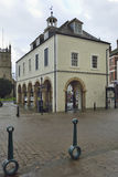 Dursley Town Hall Royalty Free Stock Photos
