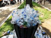 Durst für Wasser Stockfotos