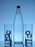 Durstige Paare Lizenzfreies Stockbild