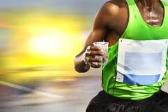Durstiger Seitentrieb Lizenzfreies Stockfoto