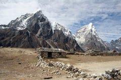 dusa尼泊尔 免版税库存照片