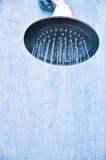 dusch Royaltyfri Foto