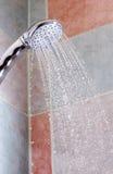 dusch Royaltyfri Fotografi