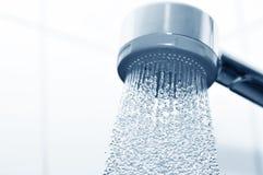 dusch arkivfoton