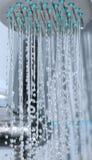 dusch Arkivbilder