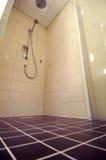 dusch royaltyfria foton