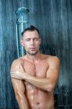 Dusche stockfotos