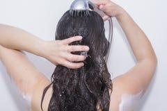 duschen Lizenzfreies Stockfoto