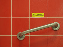 Duschezeichen Stockfotografie