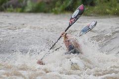 The Dusi Canoe Marathon South Africa Stock Image