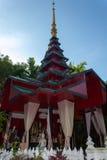 Dusit Dhewa Centre Lipa Noi, Koh Samui, Thailand. Dusit Dhewa Cultural Centre Lipa Noi, Koh Samui, Thailand Stock Photos
