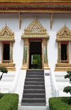Dusit Grand Palace Royalty Free Stock Photography