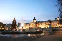 dusk στοά εθνική Στοκ εικόνες με δικαίωμα ελεύθερης χρήσης
