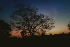 dusk foto de stock royalty free