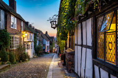 Free Dusk In Rye Stock Photos - 46759003
