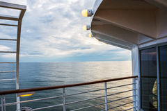 Dusk View Celebrity Summit Royalty Free Stock Photography