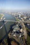 Dusseldorf Images libres de droits