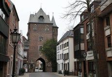 Dusseldorf Photos libres de droits