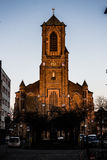 Dusseldorf Allemagne Image stock