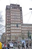 Dusseldorf Royalty Free Stock Photography