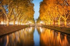 Dusseldorf, Duitsland Stock Afbeelding