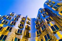 Dusseldorf Stock Photography
